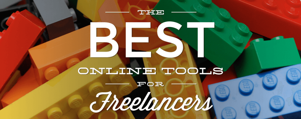 12 Tools Every Freelancer Needs to Know About Before Launching A Career Online
