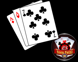 What is the Probability of Winning the Teen Patti Game?