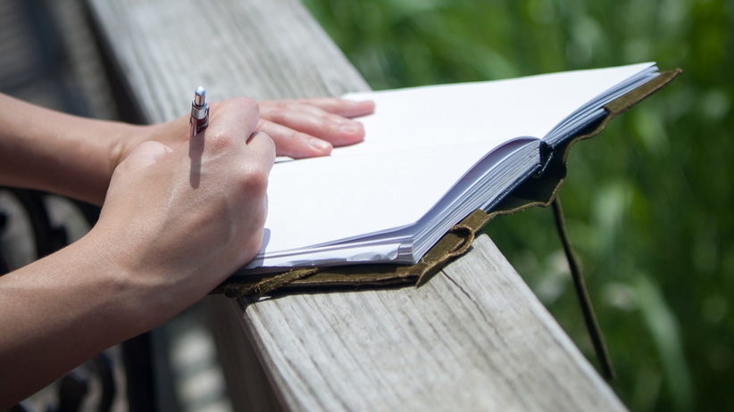 7 Unexpected Lessons I Learned From Writing Book