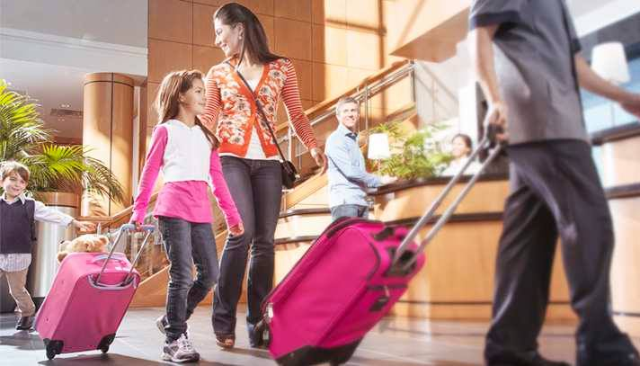 Be careful with these tips before checking-in to your next hotel