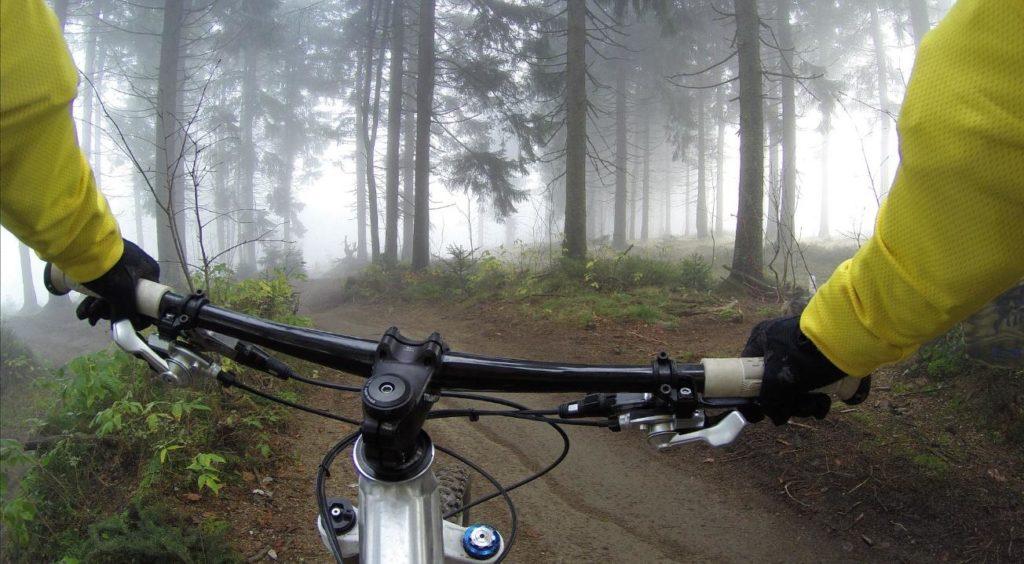 Mountain Biking for Entrepreneurs