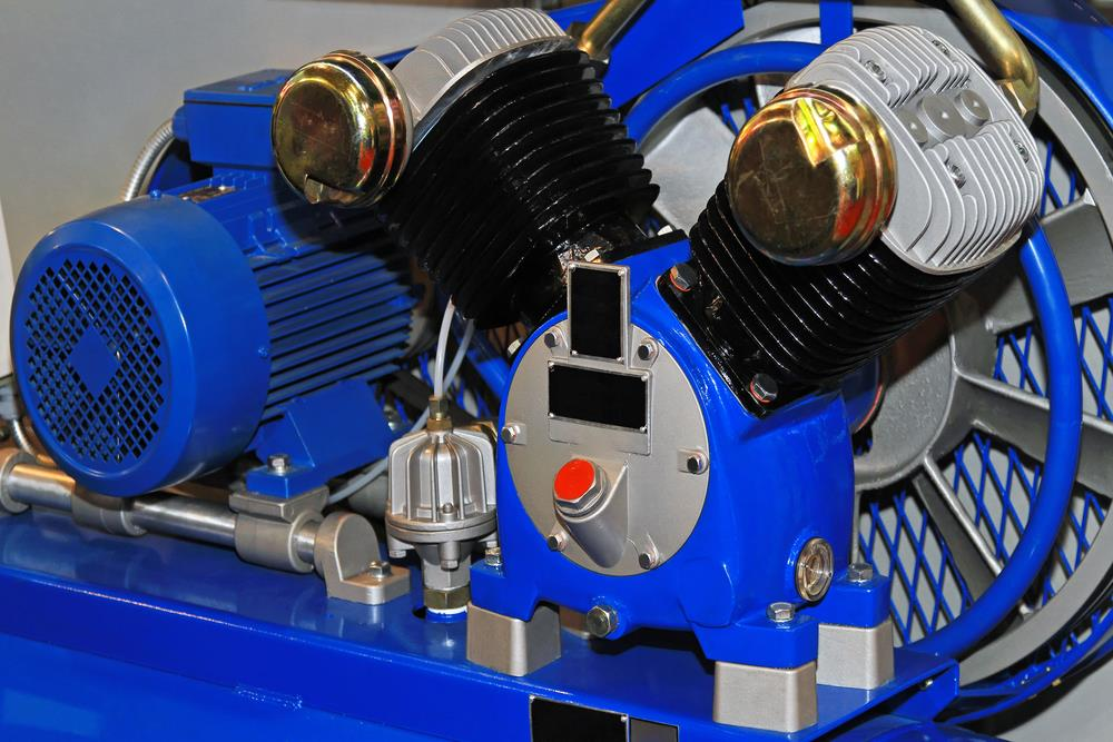 air compressor
