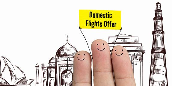 5 Plus Points that Makes You Bound to flying in India