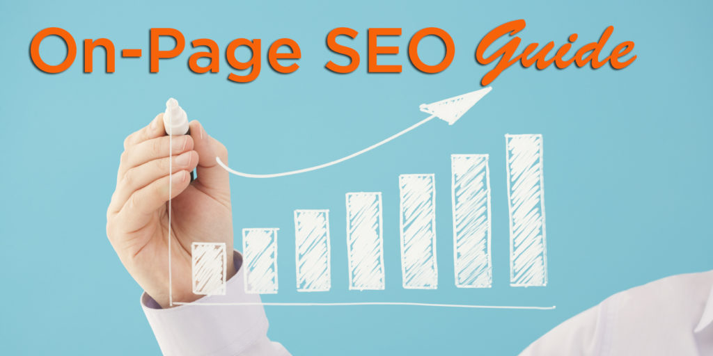 A Detailed On-Page SEO Guide and Checklist