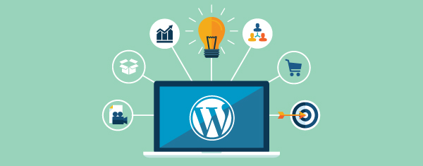 4 Reasons Why WordPress is the Best Option for Your Business