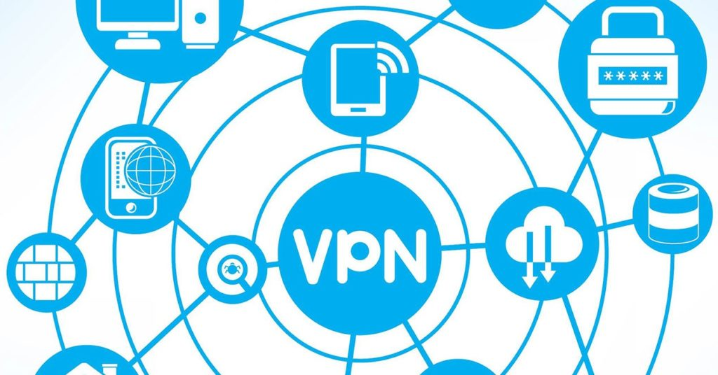 VPNs will make your customers feel safe Top 5 Benefits of Using a VPN