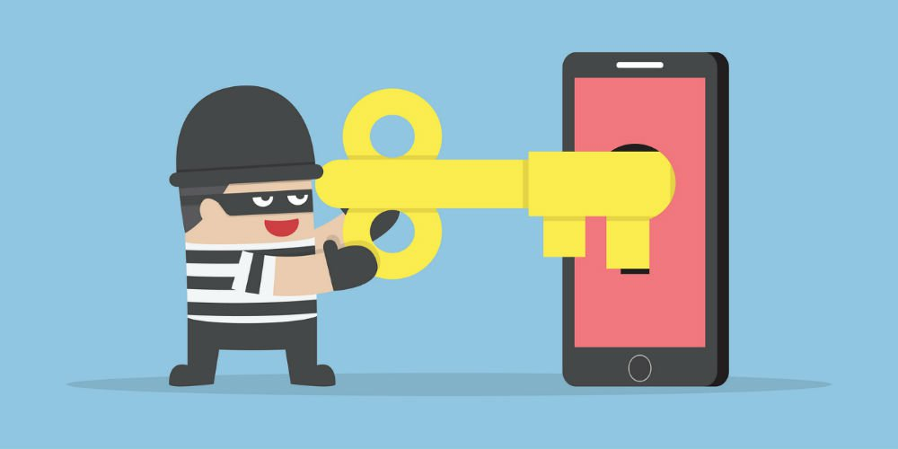 How to Protect You and Your Family from Data Theft