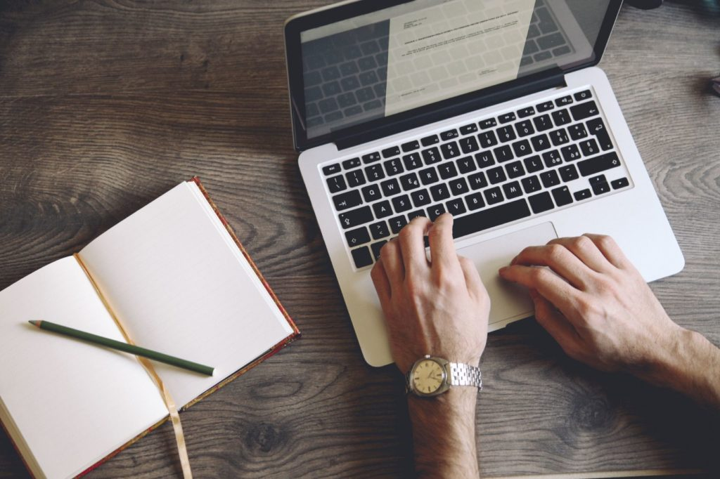How to Build a Blog that has the Potential to Pay