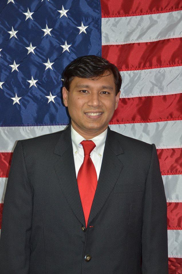 Bangladeshi-American