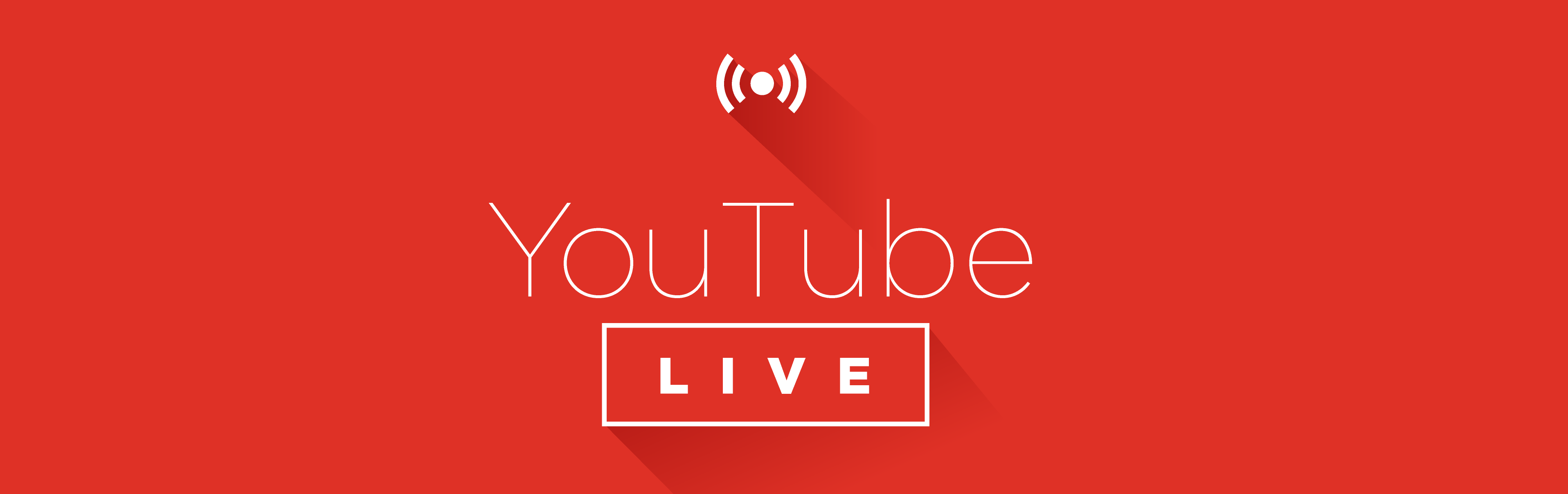 everything you need to know about youtube live