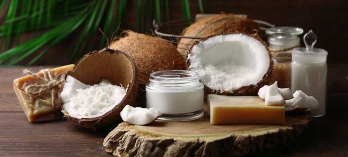 Did You Know These 20 Facts On The Coconut Oil Body Scrub?
