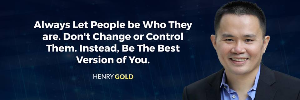 Entrepreneur Henry Gold Will Give You The Power To Live The Limitless Mindset