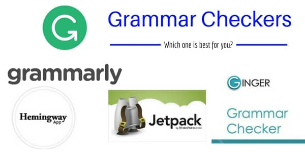 5 Best Grammar Checkers of 2018 That are Free to Try