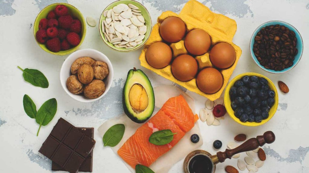 How Ketogenic Diet Helps Me To Stay Focused On My Entrepreneurial Journey