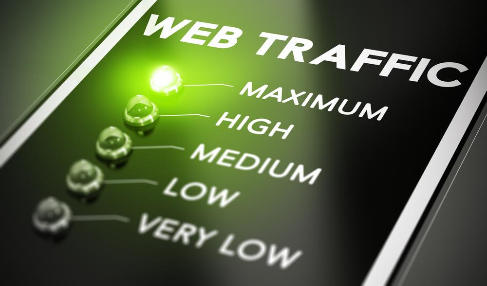 How to Not Buckle Under Pressure of Holiday Season Web Traffic