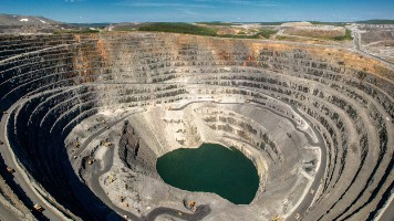 Tech Innovation In Gold Mining Sector