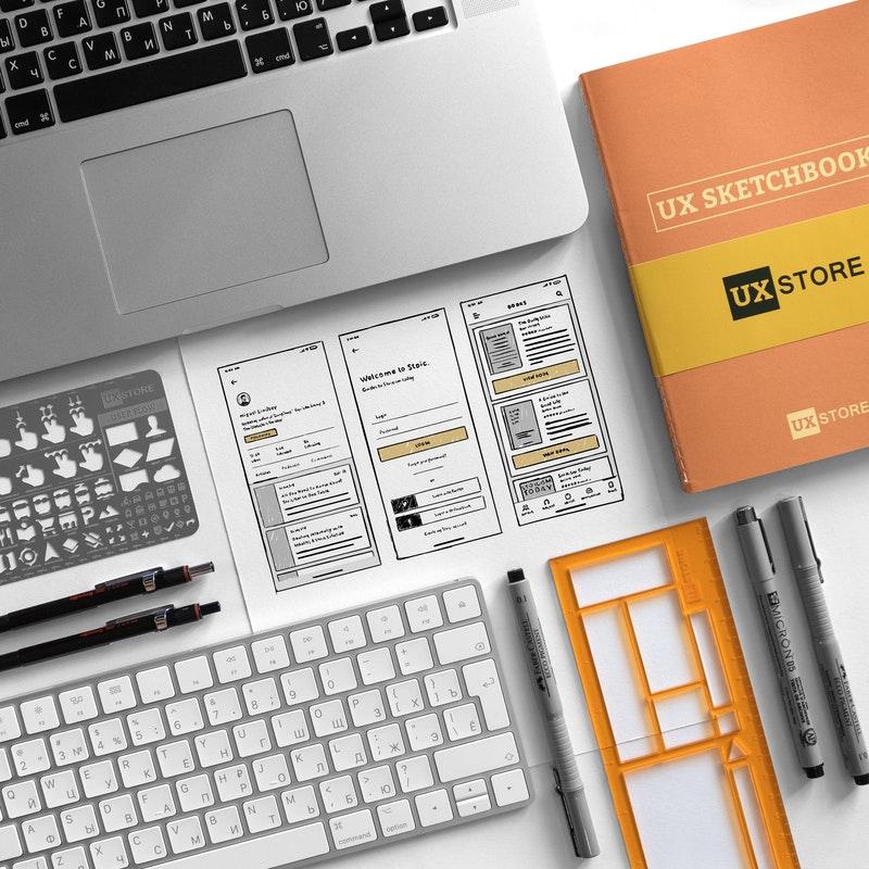 Website Prototype Goals, Benefits and Solutions