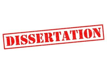 wOur dissertation help for you: The points to consider when writing a dissertation