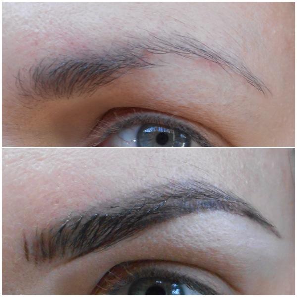 Eyebrow waxing10
