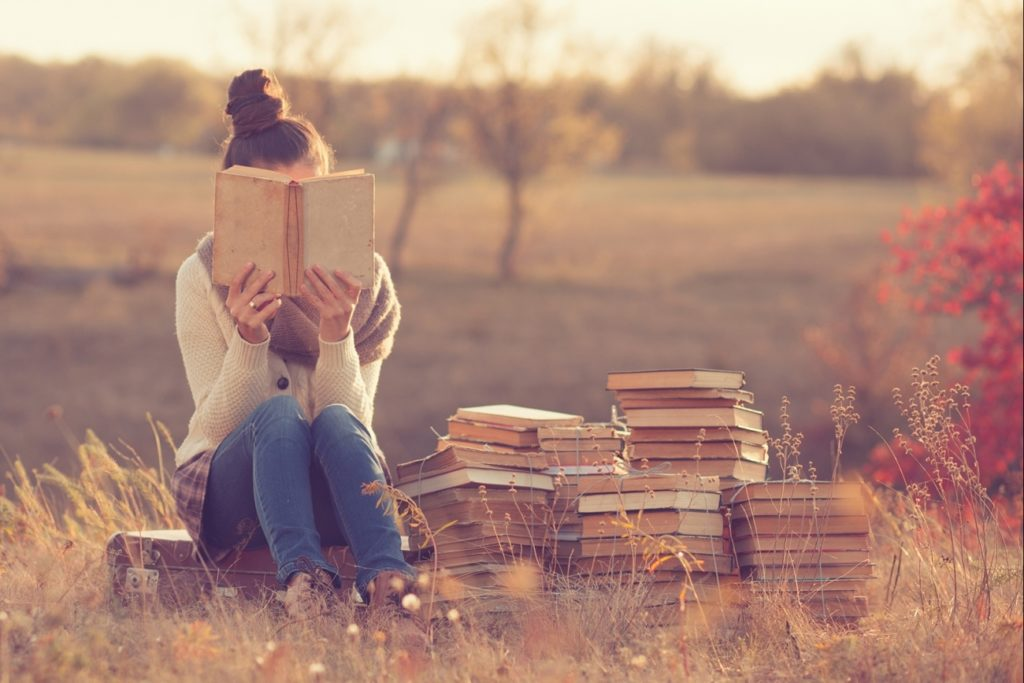 Favorite Books of Top CEOs From Around The World
