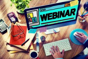 Why Every Digital Marketer Should Be Running Webinars