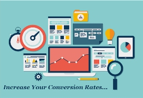 HOW TO INCREASE SALES CONVERSIONS IN 2017