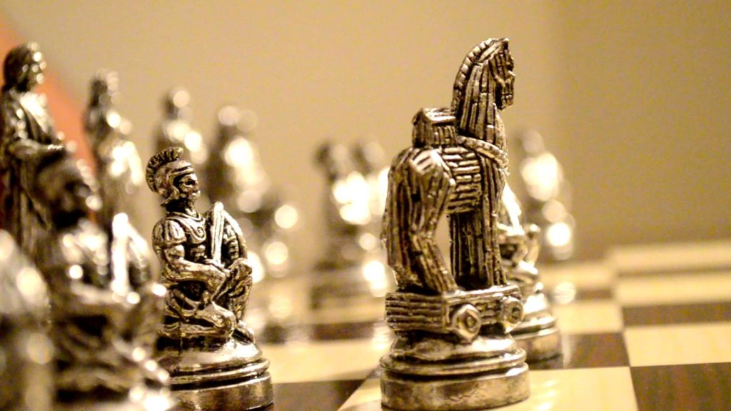 10 Things To Know With A Beginners Guide to Playing Chess