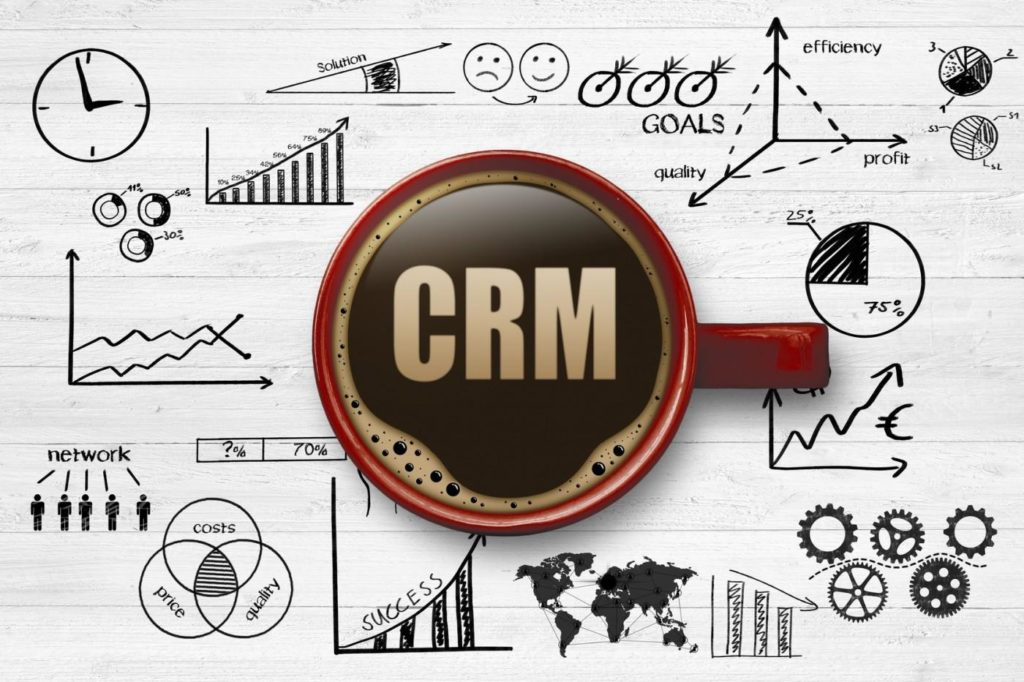 10 Things You Need to Know About CRM