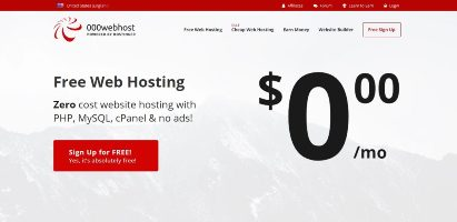 Best Free Web Hosting Company – Hostinger, Comparison & Review