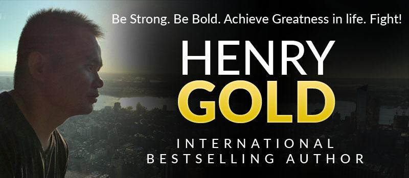 Henry Gold