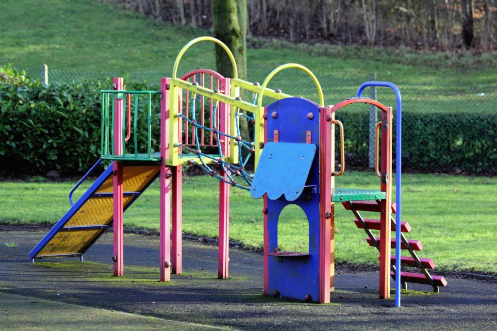 What You Need to Know about Outdoor Playground Flooring