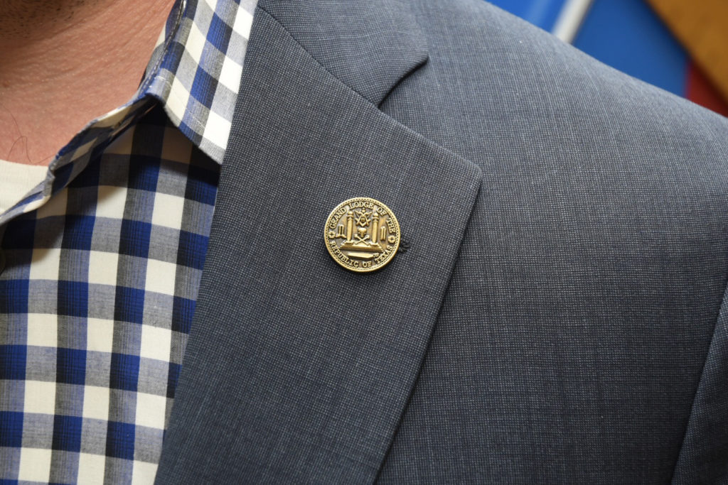 Business Inspiration from a High-Quality Lapel Pins Company