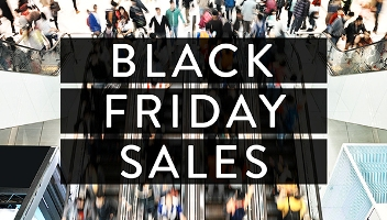 BLOOMINGDALES BLACK FRIDAY SALE