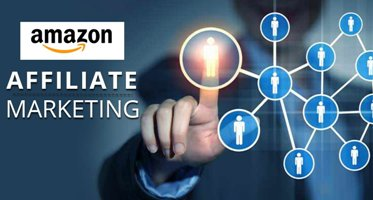 Digital and network business marketing reviews on Amazon affiliates