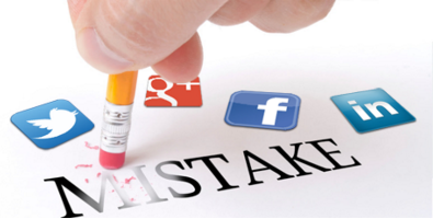 5 Common Mistakes To Avoid When Building Your Digital Brand