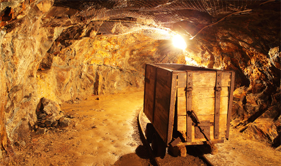 Gold Mining Sector