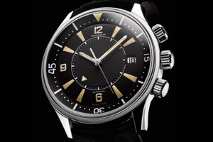 Top Five Jaeger LeCoultre Watches You Must Know