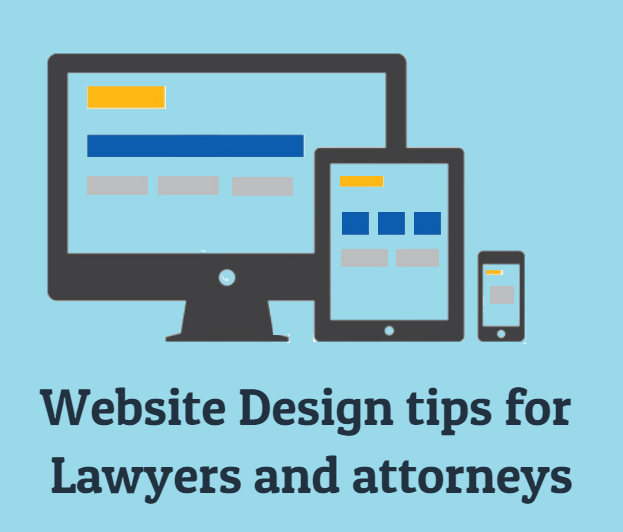 Attorneys And Law Firms Websites