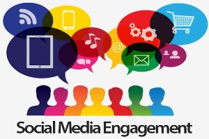 How to increase social media engagement: A quick marketer guide